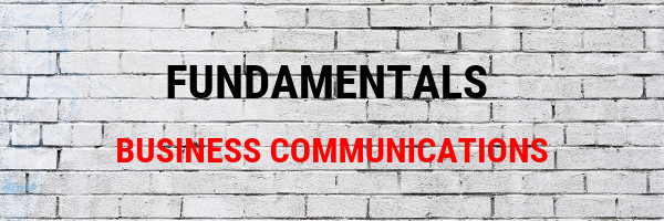 Fundamentals - Business Communications.png