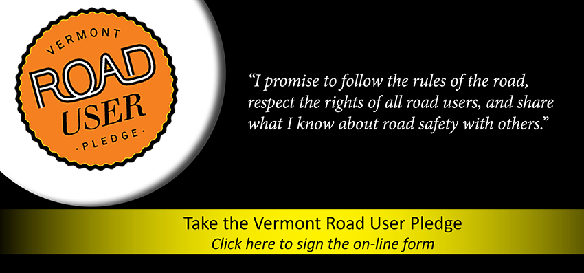 VT Road Pledge
